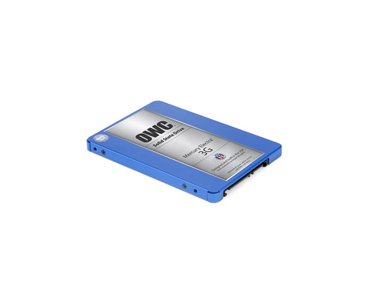 OWC Mercury Electra 3G SSD