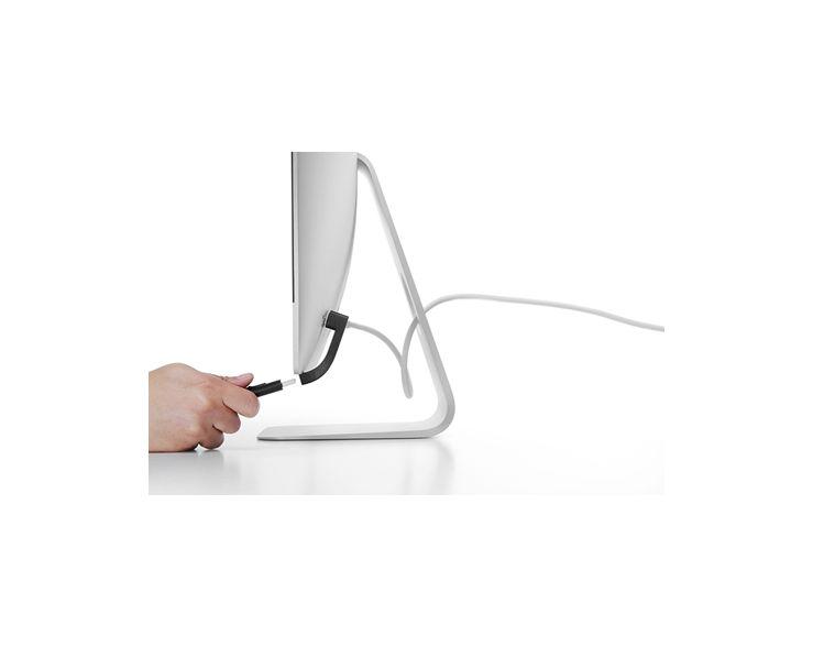 Blue Lounge Jimi iMac USB hub