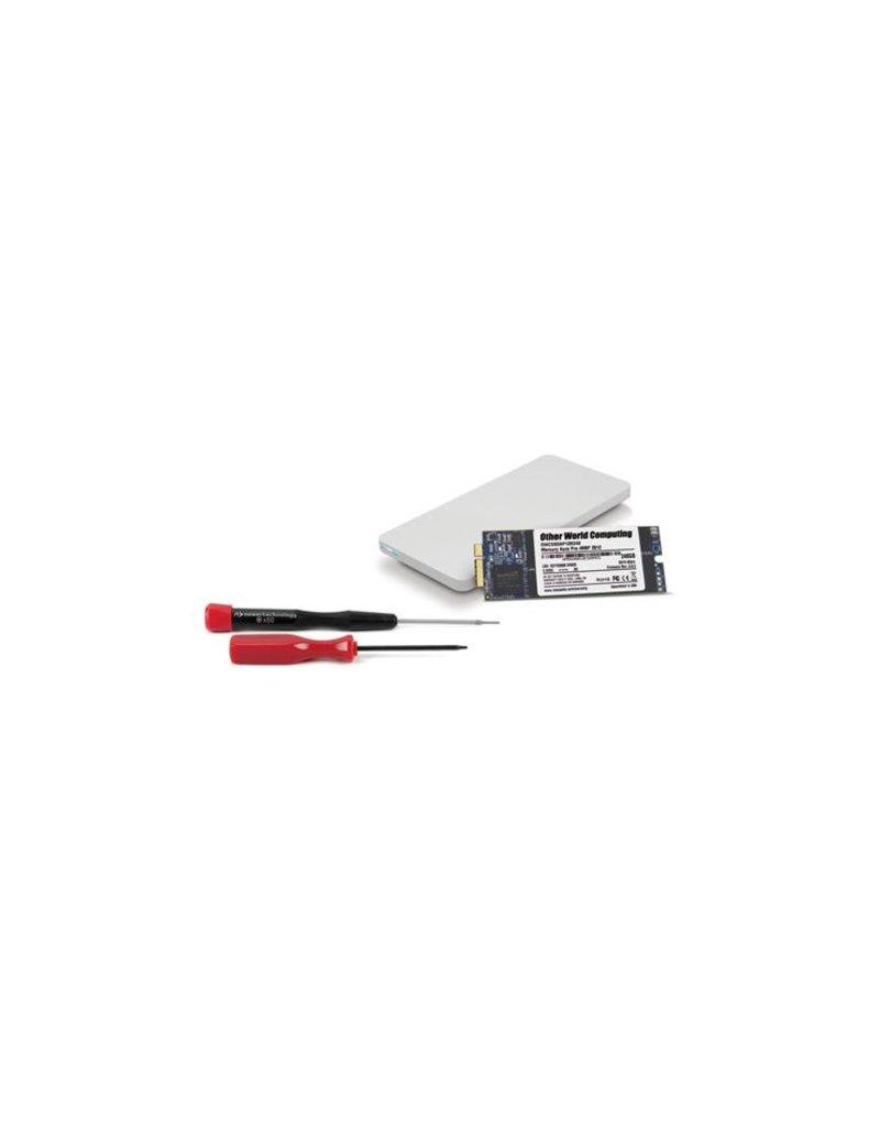 OWC OWC 1TB Aura 6G + Envoy kit MacBook Pro Retina