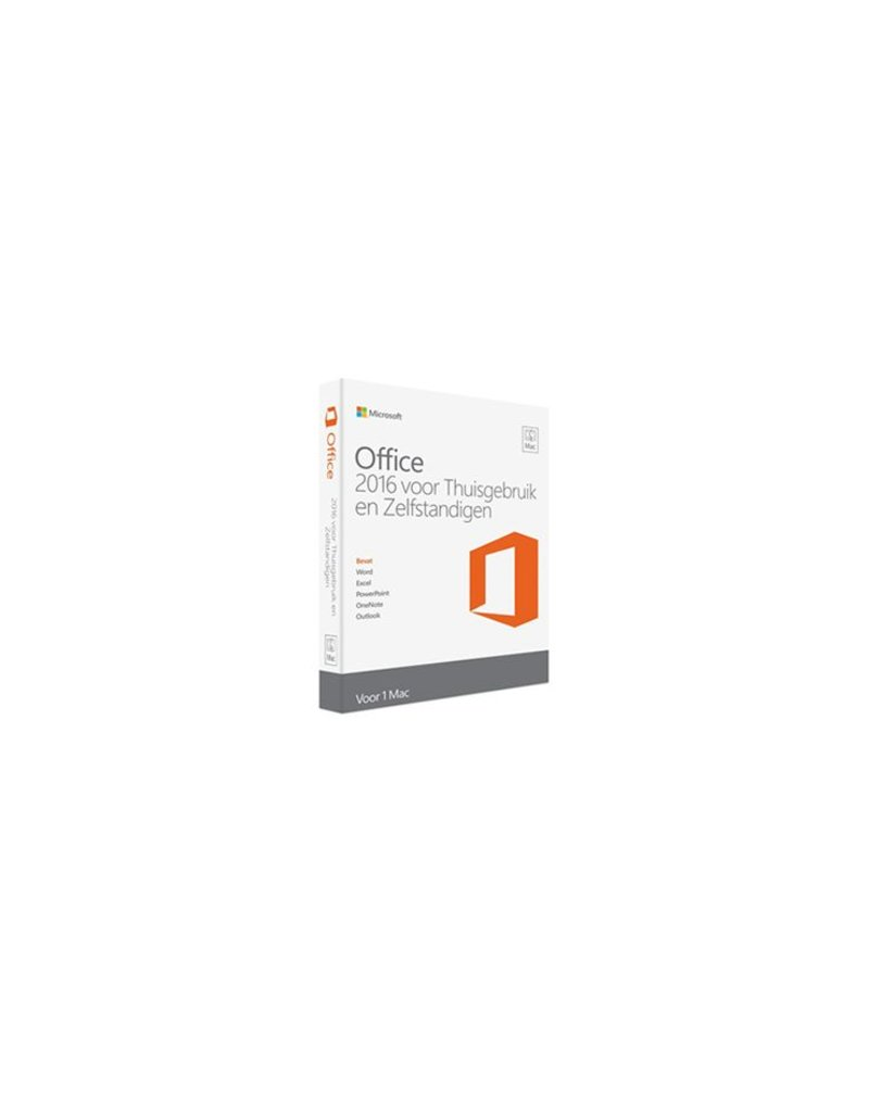 Microsoft Microsoft Office 2016 for Mac Business edition