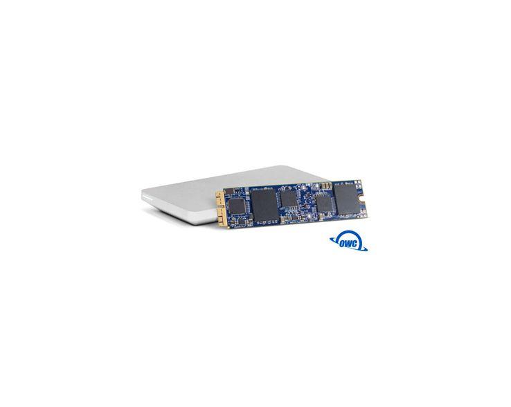 OWC OWC 480GB Aura 6G SSD + Envoy kit MacBook Air Mid 2013 - Mid 2017
