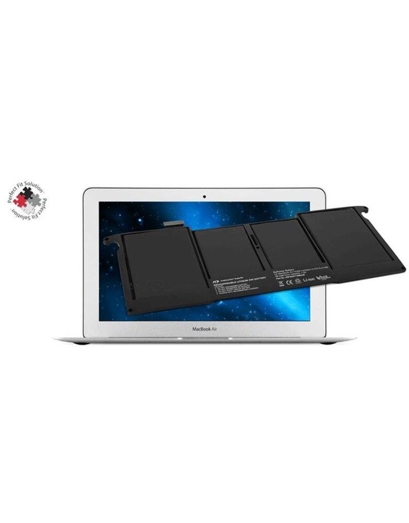 """Newertech Macbook Air 11"""" 2011-2014 Batterij"""
