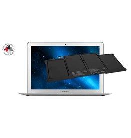 """Newertech Macbook Air 13"""" 2010-2014 Batterij"""