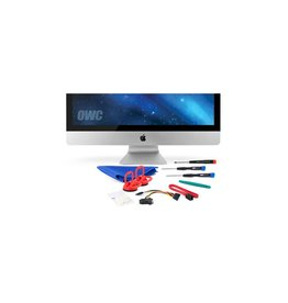 "OWC SSD Upgrade Kit voor iMac 27"" model 2010 (Incl. tools)"