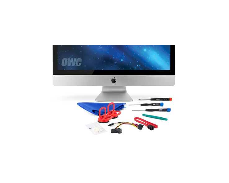 "OWC OWC SSD Upgrade Kit voor iMac 27"" model 2010 (Incl. tools)"