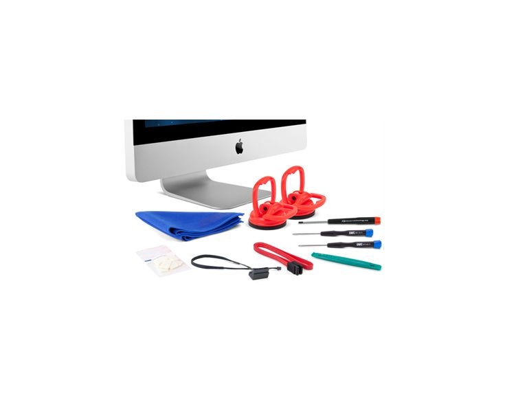 "OWC OWC SSD Upgrade Kit voor iMac 21.5"" model 2011 (incl tools)"