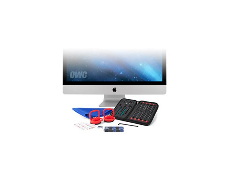 OWC 960GB PCIe SSD iMac 21.5 & 27 Late 2012 incl tools