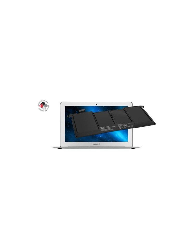 """Newertech MacBook Air 11"""" 2010 Batterij"""