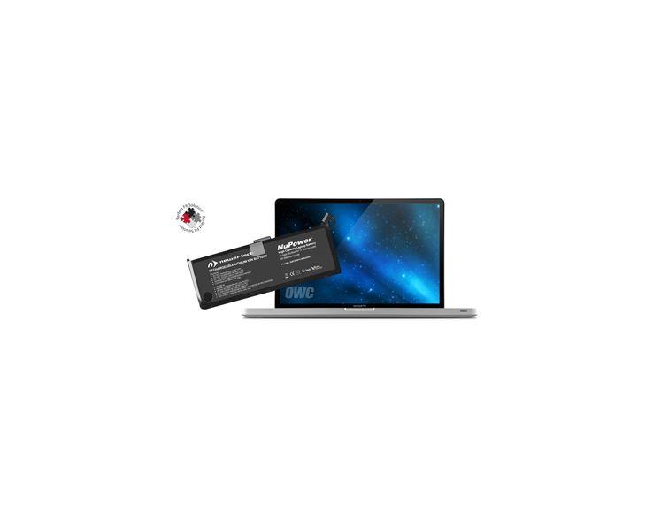 """Newertech Batterij Macbook Pro 17"""" Early 2011-Late 2011"""