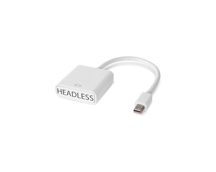 Newertech Headless Mac Video Accelerator