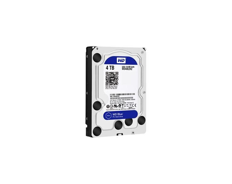Western Digital WD 4TB Blue