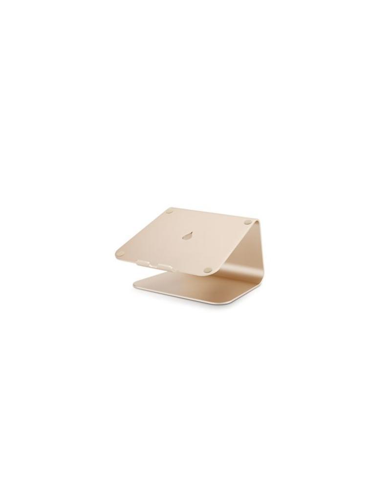 Rain Design mStand MacBook stand Goud - RAIN Design