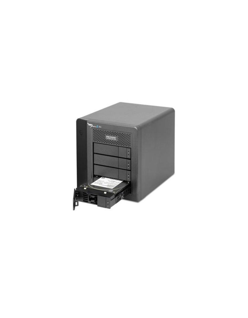Promise Technology PROMISE Pegasus2 R4 8TB (4x2TB) Thunderbolt 2 RAID-systeem