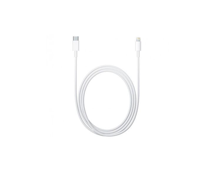 Apple Apple USB-C naar Lightning kabel (2m)