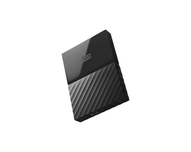Western Digital WD My Passport for Mac 1TB