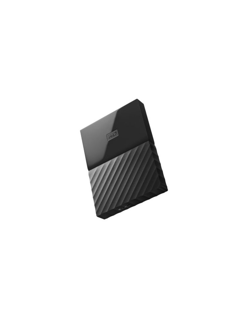 Western Digital WD My Passport for Mac 4TB