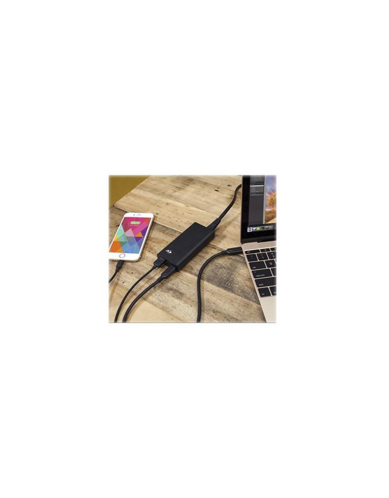 Newertech NewerTech NuPower 60W USB-C Power Adapter