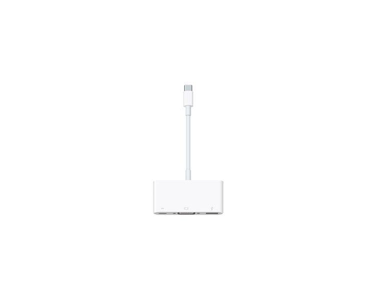 Apple Apple USB-C naar VGA Multipoort Adapter