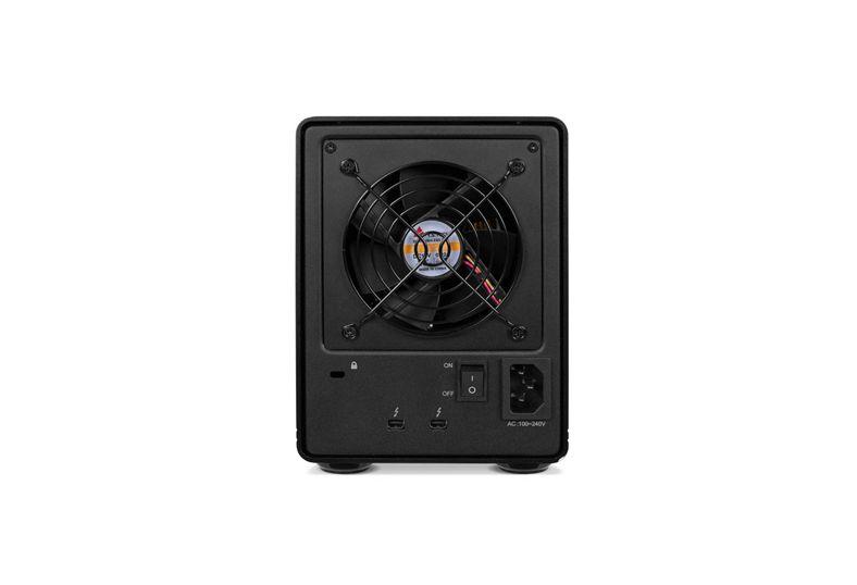 OWC OWC ThunderBay 4 RAID 5 edition
