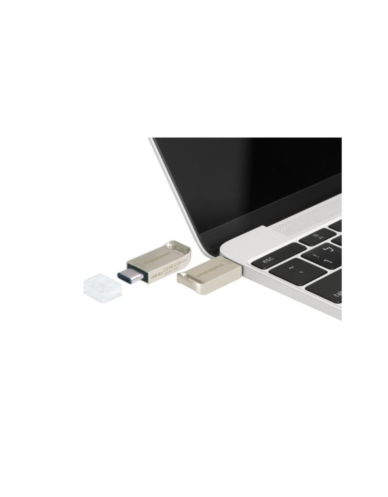 Transcend JetFlash 850S USB-C 32GB