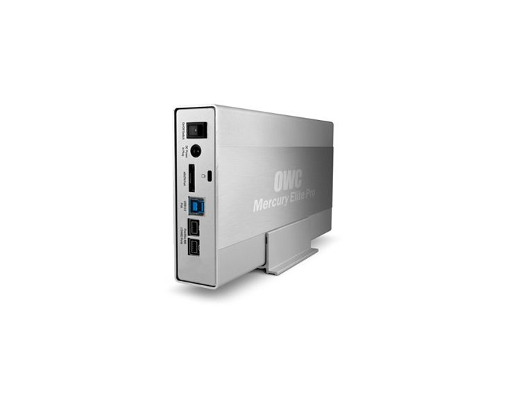 OWC OWC Mercury Elite Pro USB/FW/eSATA