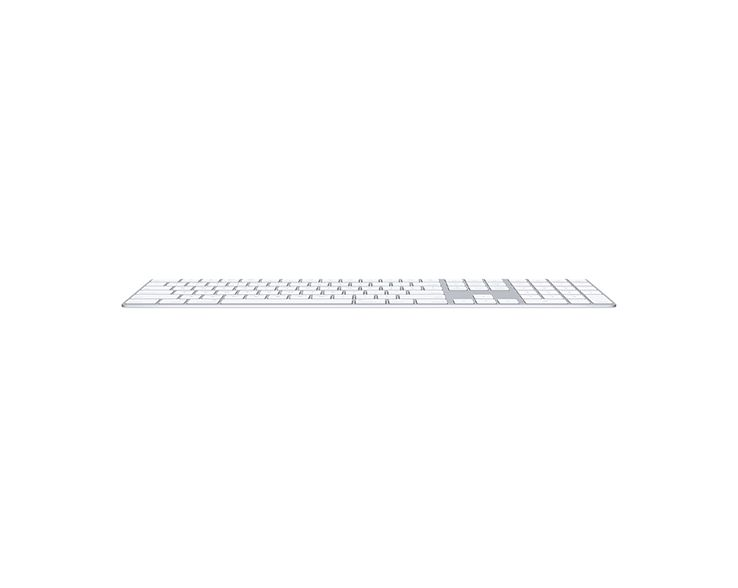 Apple Apple Magic Keyboard met Numeriek gedeelte