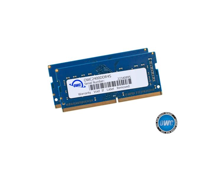 iMac 2017 2400MHz DDR4 RAM Geheugen