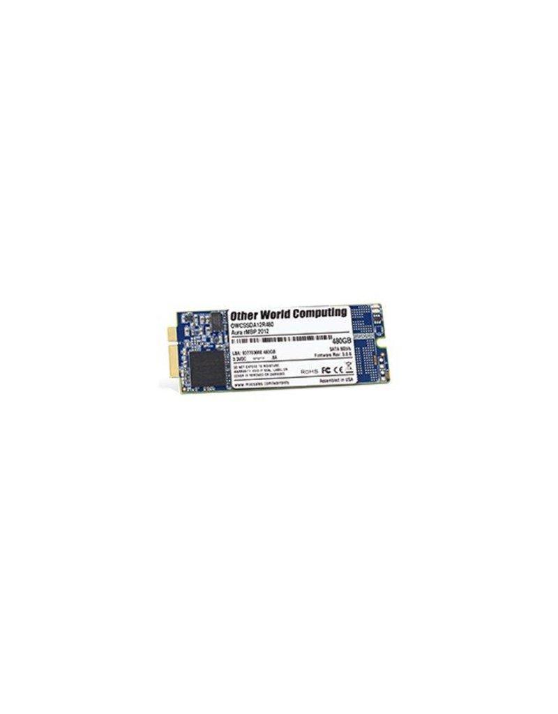 OWC OWC Aura 6G 960GB SSD MacBook Pro Retina Mid 2012 - Early 2013