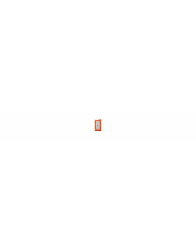LaCie LaCie Rugged mini USB-C 1TB
