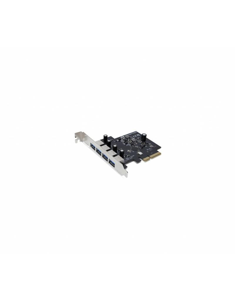 Newertech NewerTech MAXPower 4-Port USB 3.1 Gen 1