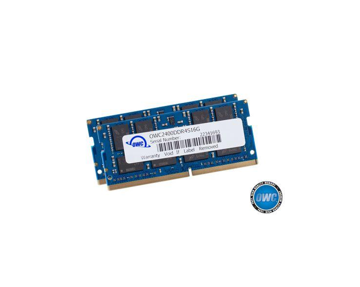OWC OWC 32GB RAM (2x16GB) iMac 27 5K Mid 2017