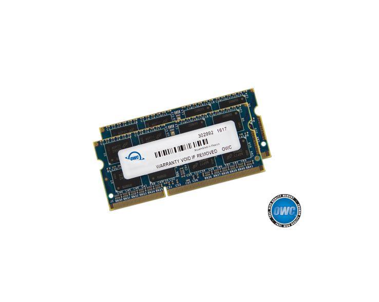 OWC OWC 16GB RAM Kit (2x8GB) iMac 27 5K Late 2015