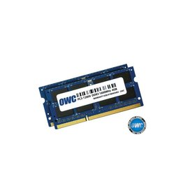 OWC 8GB RAM (2x4GB) MacBook Pro Mid 2012