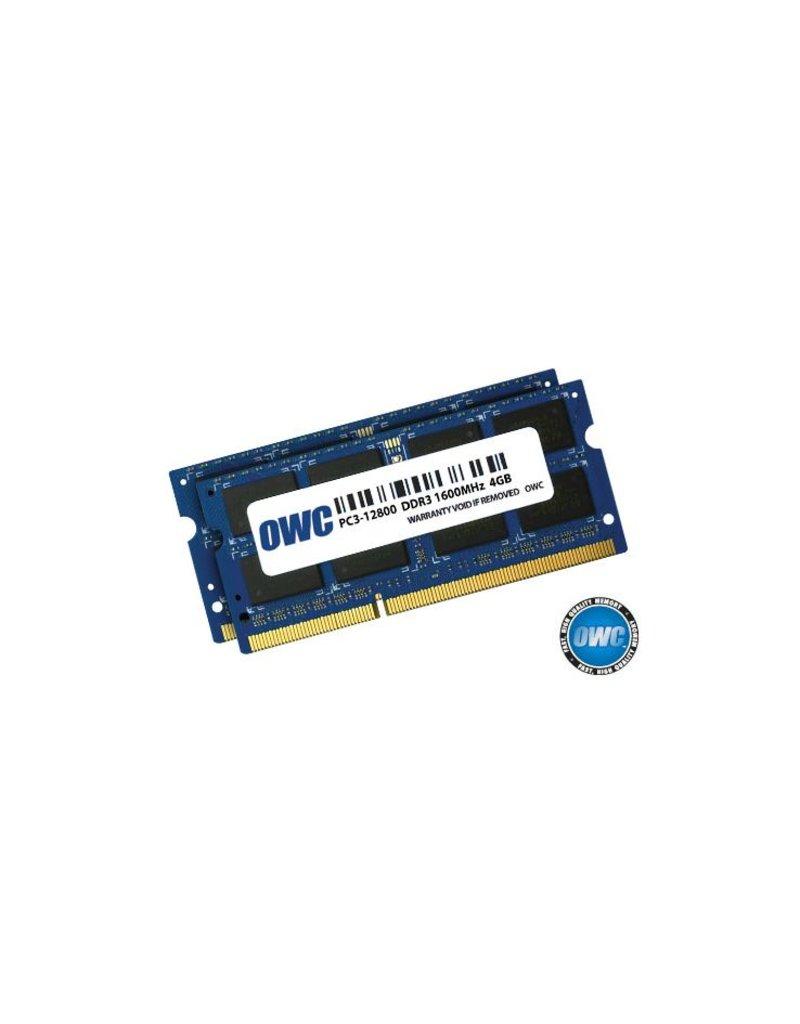 OWC OWC 8GB RAM (2x4GB) iMac Late 2012 tot Mid 2015
