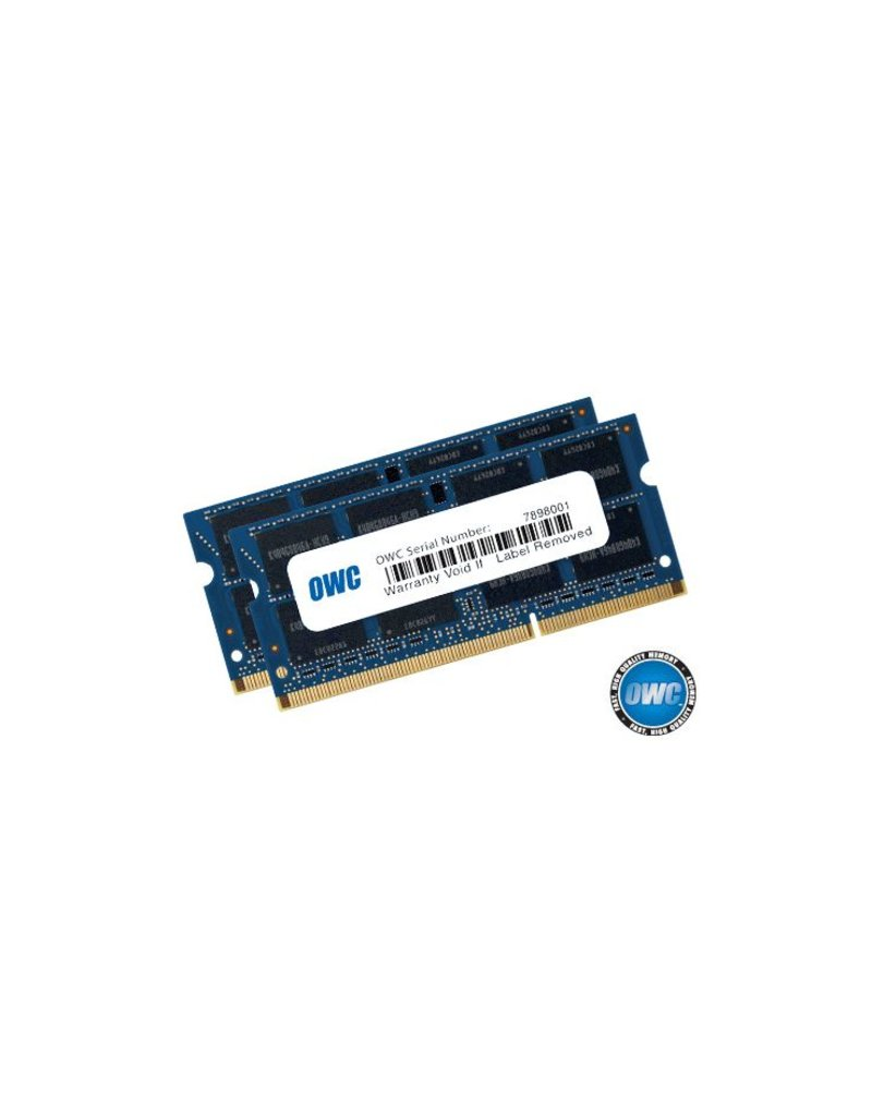 OWC OWC 16GB RAM (2x8GB) iMac 27 Late 2012 tot Mid 2015