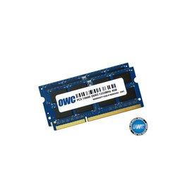 OWC 8GB RAM (2x4GB) Mac Mini Early 2009 tot Mid 2011