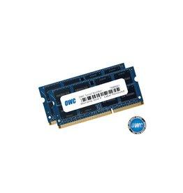 OWC 16GB RAM (2x8GB) MacBook Pro Early 2011 tot Late 2011