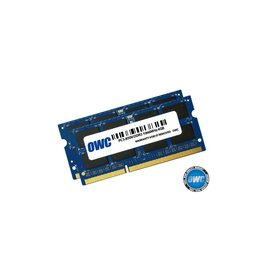 OWC 8GB RAM (2x4GB) MacBook Pro Late 2008 tot Mid 2009
