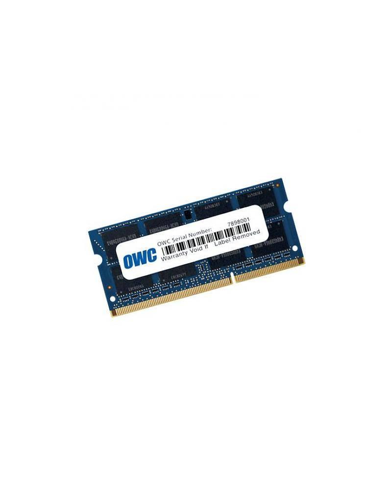 OWC OWC 8GB RAM (1x8GB) SO-DIMM PC10600 1333MHz