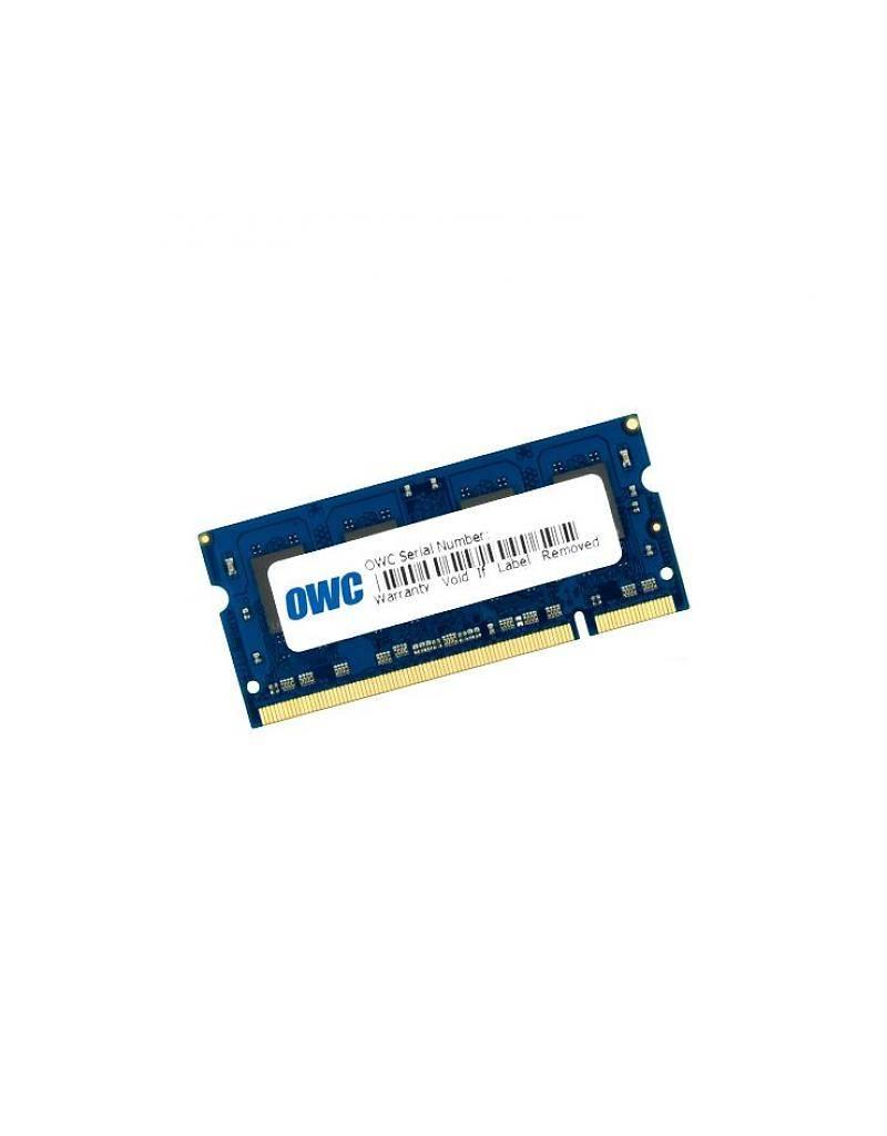 OWC OWC 4GB SO-DIMM PC5300 667Mhz
