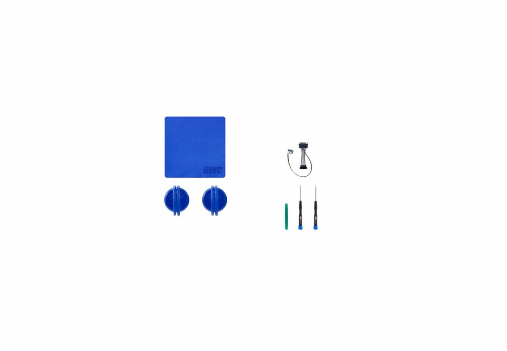 OWC OWC HDD Upgrade Kit voor iMac model 2011 (incl tools)