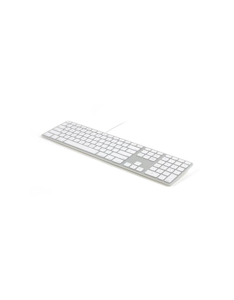 Matias Matias bedraad toetsenbord met numeriek gedeelte