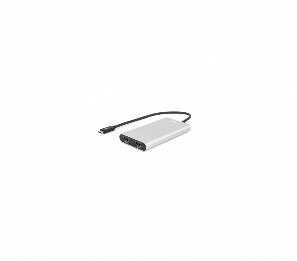 OWC OWC Thunderbolt 3 Dual HDMI adapter