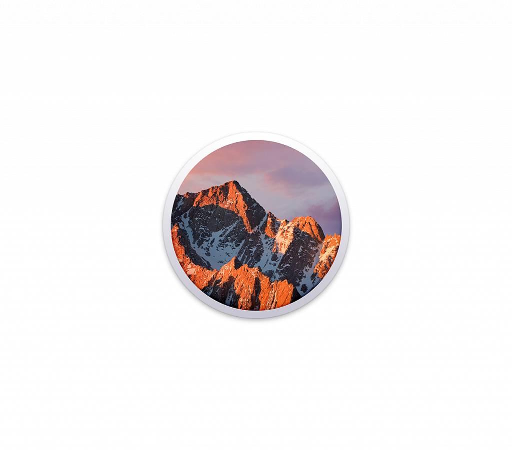 macOS Sierra Installatie