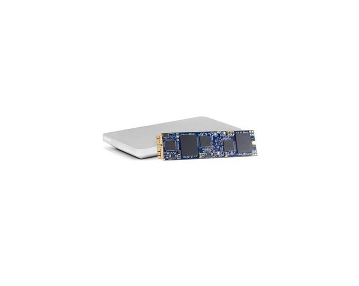 OWC OWC 2TB Aura Pro X SSD + Envoy Kit