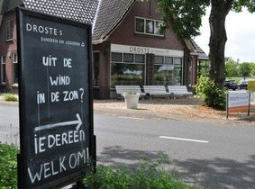 Twente | Droste's Herberg