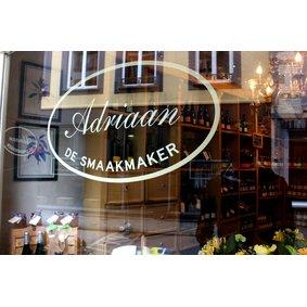 Adriaan de Smaakmaker