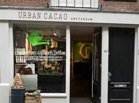 Amsterdam | Urban Cacao