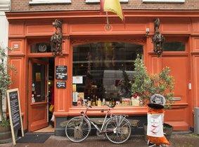 Amsterdam | Pacomer