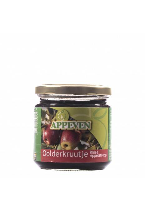 Van Appeven Rinse appelstroop